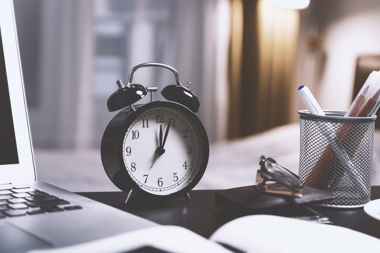 6 Tips for Utilising your Time Wisely - Time Management Tips