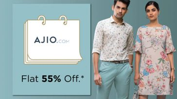 AJIO dil se Online Shopping for Women - Men - Kids – Clothing - Footwear - Fashion