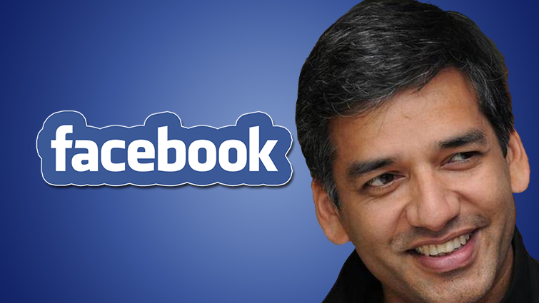 Avinash Pant of Reb bull is the New Marketing Director of Facebook India