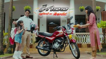 Bajaj Auto Limited - two-wheeler company and three-wheeler manufacturing company
