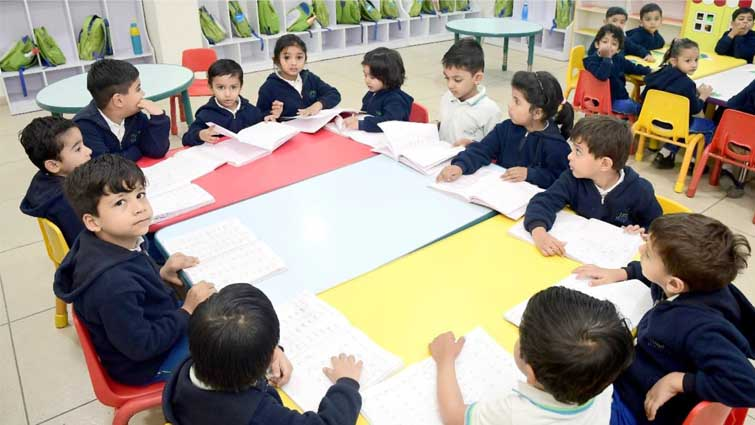 Best Ways to Implement Holistic Education Approach in Preschools