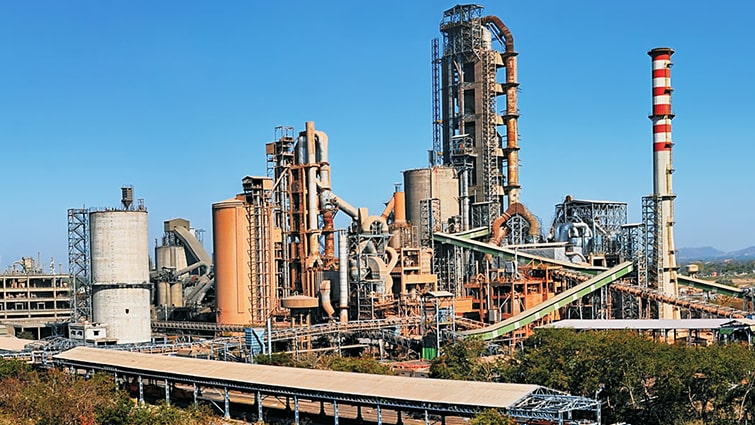 Birla Corp to become the 5th largest cement company in India by manufacturing 20MT cement