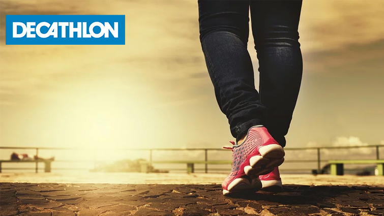 Decathlon Sports Retailer - Save Big on Sports Shoes & Sports Equipment