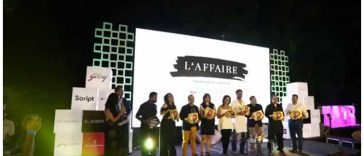 Godrej L'Affaire, a lifestyle platform by Godrej group attracts 40 brand partners for 4th Edition