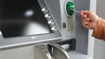 How you can now withdraw cash from ATM without using debit card