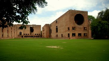 IIM Ahmedabad- Indian Institute of Management Ahmedabad