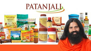 Patanjali Ayurved - Herbal Products Manufacturer in India