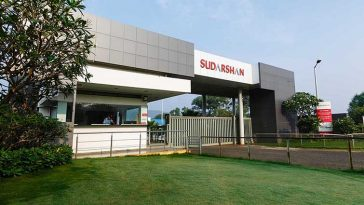 Sudarshan Chemical Industries Ltd