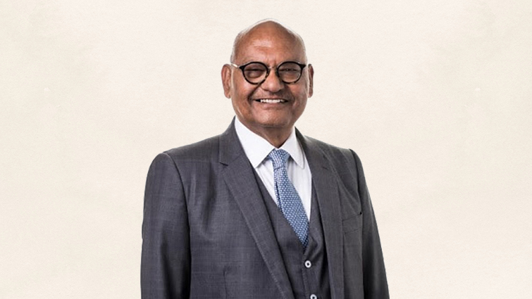 Anil Agarwal-Vedanta Resources