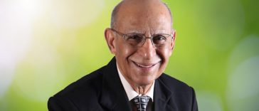 Ashok Soota - Founder of Happiest Minds Technologies