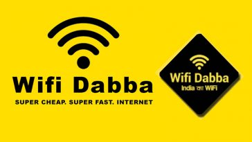 Bengaluru based startup company Wifi Dabba offers 1GB data for just Rs1