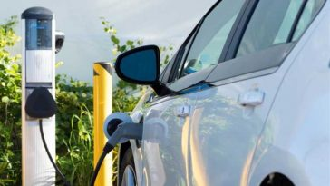 EESL, BHEL to set up a network of public charging stations for electric vehicles