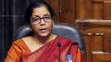 Finance Minister Nirmala Sitharaman wants slab change once in a year