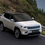 Jeep Compass launched with BS6 engine in India with both petrol and diesel engine options