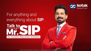 Kotak Mahindra launches AI powered voice bot Mr SIP