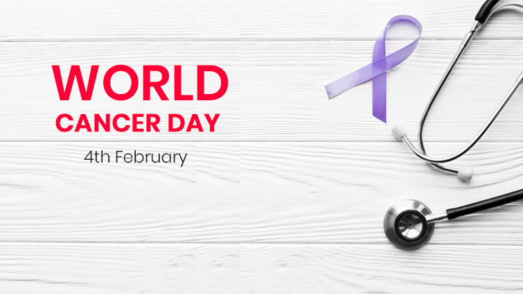 NDF initiates Cancer is Curable campaign on World Cancer Day