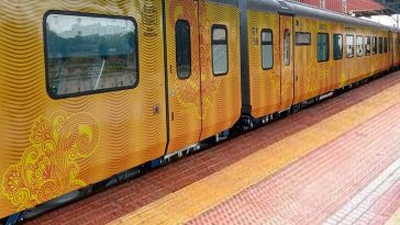 Now Tata Adani Hyundai Siemens trains will run on 100 routes of Indian Railways
