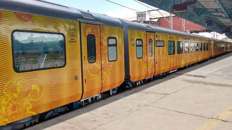 Third Tejas Express operated by IRCTC will start in the country soon