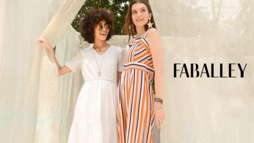 FabAlley - Online Fashion Store