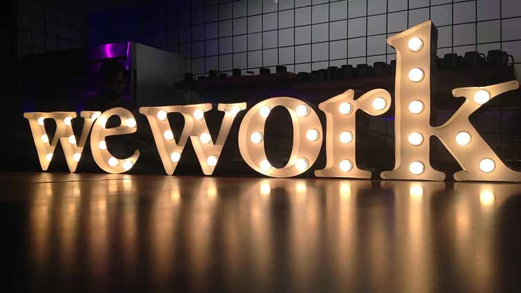 Wework appoints Indian-American Sandeep Mathrani as new CEO