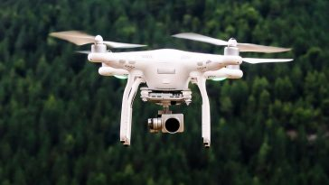 L&T and ideaForge announce their partnership to make drones for defence usage