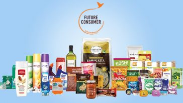 Future Consumer Ltd - FMCG company in India