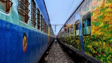 Indian Railways Ministry