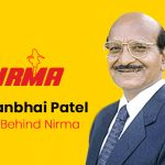 Karsanbhai Patel Success Story - Man Behind Nirma