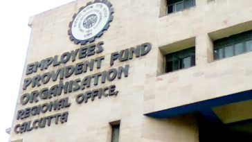 EPFO Office
