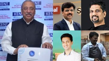 Motivational Stories of Indian Entrepreneurs