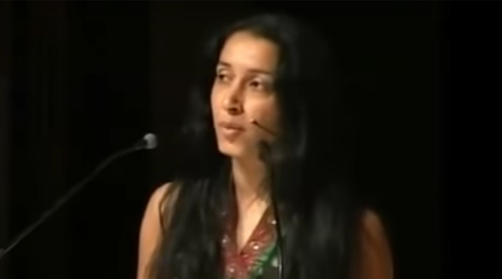 Motivational Story of Shaheen Mistri - Founder of Teach For India