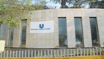 Hindustan Unilever Limited | FMCG Company in India