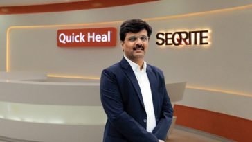 Kailash Katkar - Founder & CEO of Quick Heal Technologies