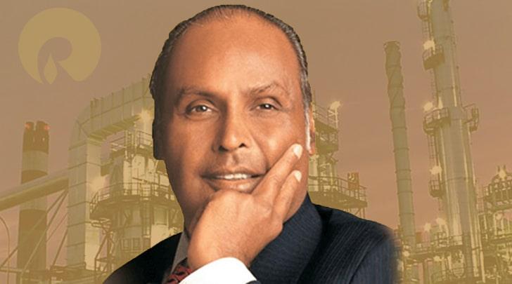 Dhirubhai Ambani: Founder of Reliance Industries