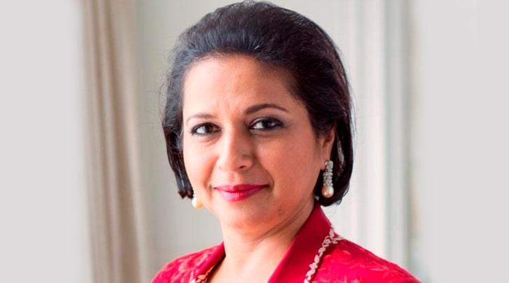 Priya Paul - lady entrepreneur