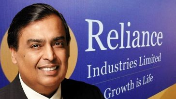 Biography of Mukesh Ambani