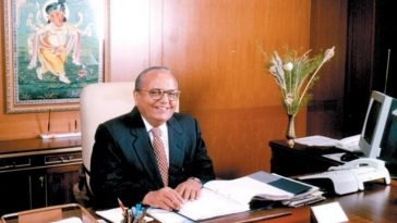 Indravadan Modi - Founder of Cadila Pharmaceuticals Limited