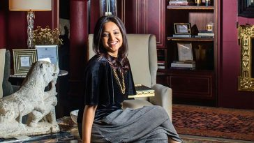 Neha Gupta - Beyond Designs Home and Bistro