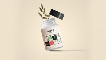 Vedix Immunity Products