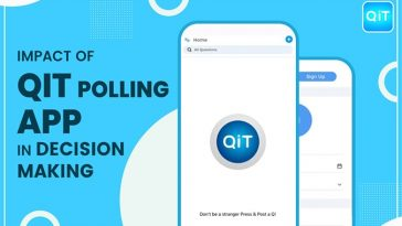 Impact of Polling Apps in Decision Making