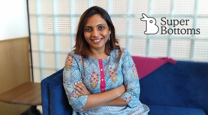 Pallavi Utagi - SuperBottoms Founder