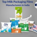 Top Milk Packaging Films Manufacturers in India