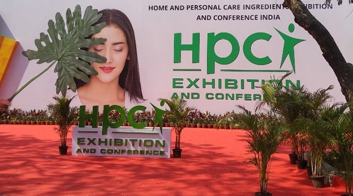 Home and Personal Care Ingredients Exhibition and Conference