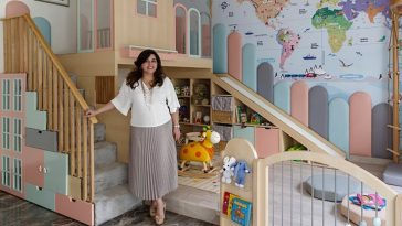 Ms Romilla Tewari, Founder and Creative head of Thinkcutieful