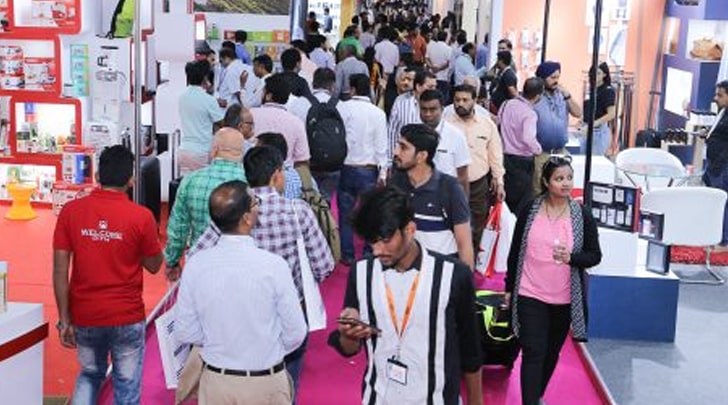 Paperworld India Trade Show