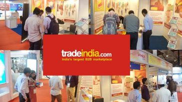 TradeIndia Industrial Engineering and Machinery Expo