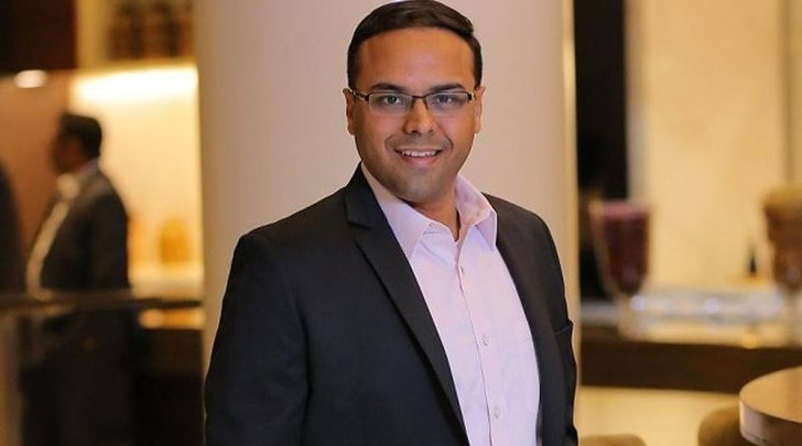 Umesh Sachdev - Uniphore CEO and co-founder