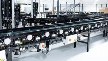 accumulation conveyor rollers