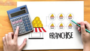 break a franchisee