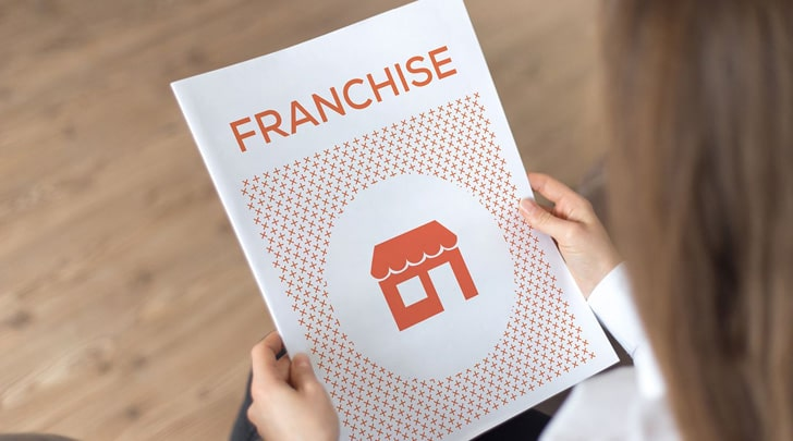 franchising- successful business
